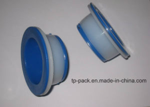 Plastic PP Handle for Hand Protection in Stretch Film Roll Use pictures & photos