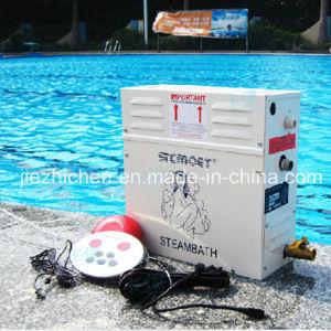 Steam Bath Generator Portahle Sauna Steam Generator pictures & photos