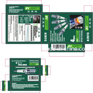 Spark Plug Package A7tc B8tc E6tc F6tc K7rtc pictures & photos