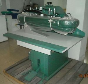 Hot Sale Tong Yang Brand Hotel Laundry Equipment Commercial Ironing Press Machine pictures & photos