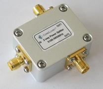 One in Two Power Divider Clgf-022D-SMA pictures & photos