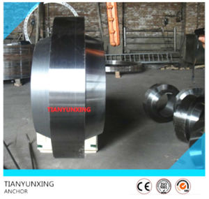 API Underground Welding Neck Carbon Steel Anchor Flanges pictures & photos