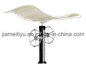 Landscape Series High Grade Outdoor Fitness Equipment Arm Wheel pictures & photos