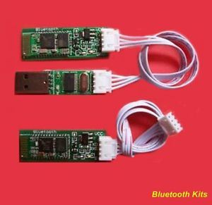 Serial Port Bluetooth with Expansionboard Kits