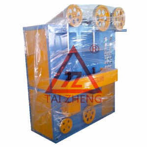 Wire and Cable Wrapping Machine pictures & photos