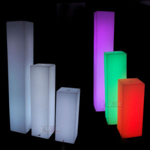 Swimming Pool Decor LED Furniture for Corparate Events pictures & photos