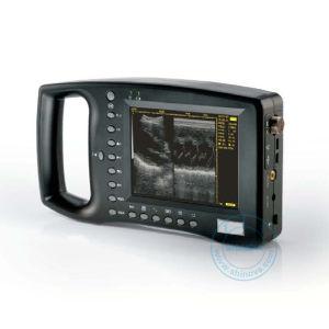 Veterinary Palmtop Ultrasound (SonoScan A3V) pictures & photos