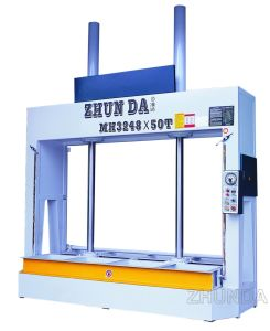 Cold Press Woodworking Machine (MH3248 X 50)