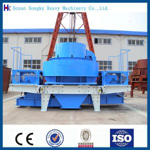 2016 New Type Certificated Sand Making Machine with Competitive Price pictures & photos