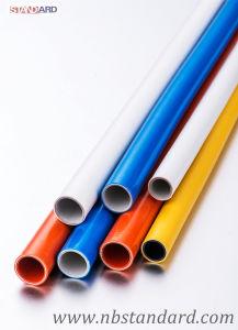 Pex Pipe/Multilayer Pipe with Aluminium Layer/Pex-Al-Pex Pipe pictures & photos