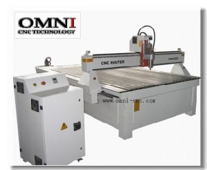 CNC Engraving/Carving/Cutting Machine CNC Router 2030 pictures & photos