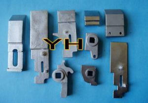 Stainless Steel Lock Accessory (Lj02) pictures & photos