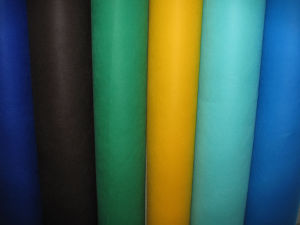 Home Textile PP Spunbond Nonwoven Fabric pictures & photos