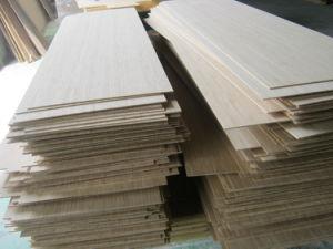 "1/16"" Bamboo Longboard Veneer"