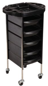 Strong and Portable Trolley for Salon (MY-Q7) pictures & photos