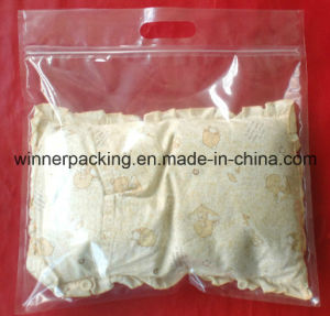 OPP Material Custom Logo Packaging Bags for Daily Ues