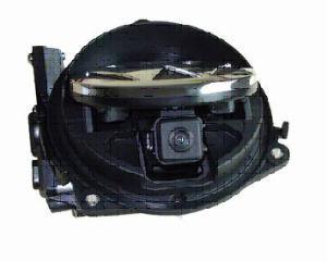 Volkswagen Emblem Flip Camera Rearview Camera