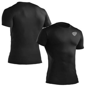 Evo Coldgear Long Sleeve Compression Mock (SRC60) pictures & photos