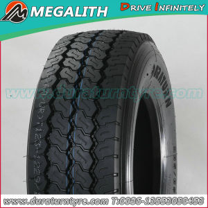 Top Quality Tyre 425/65r22.5, Brand Duraturn China Truck Tyre Manufacturer pictures & photos