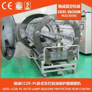 Cicel Provide Vacuum Coating Machine for Plastic Products/PVD Coating Equipment/Evaporation Vacuum Metallizing Machine pictures & photos