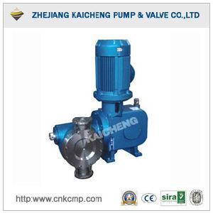 Electric Diaphragm Metering Chemical Pump
