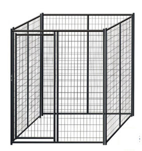 Anping Cheap High Quality Iron Dog Kennel, Dog Pens pictures & photos