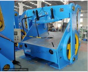 Tire Vulcanizing Machine/Inner Tube Vulcanizing Rubber Machine/Vulcanizer Machine