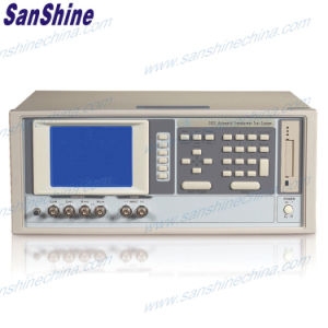 Replace Microtest (5238) Transformer Test System by (SS3302) Automatic Transformer Test System pictures & photos