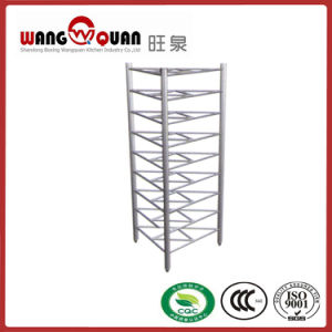 Restaurant Kitchen Stainless Steel Steaming Rack pictures & photos