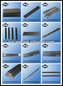 99.95% Bright Molybdenum Bar Forged Rods Dia30mm USD43/Kg pictures & photos
