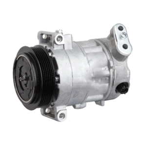 Auto Air Compressor for GM-Buick (PXE16) pictures & photos