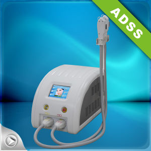 New Shr Machine for Hair Removal and Skin Rejuvenation pictures & photos