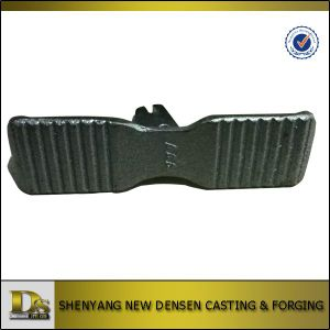 OEM High Quality Valve Operator Ductile Iron Casting pictures & photos