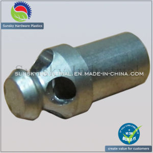 CNC Precision Aluminum Milling and Turning Machining for Motor Parts pictures & photos