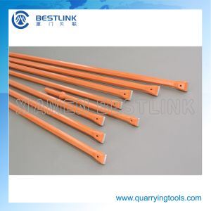 Integral Drill Rod for Rock Drilling Machine pictures & photos