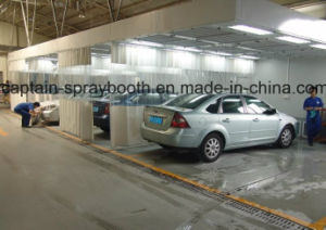 Ce Standard Captain Car Prep Room with High Quality pictures & photos