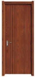 Interior Flush Wooden Door for Commercial Building pictures & photos