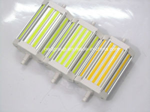118mm 30W R7s LED Lamp with COB LED Replace 300W Halogen Lamp pictures & photos