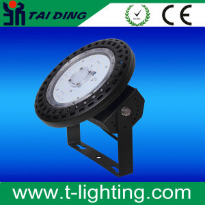 26000lm 5years Warranty IP65 Factory Warehouse Industrial 200W LED High Bay Light Bulb LED Flood Light Ml-UFO-H-200W pictures & photos