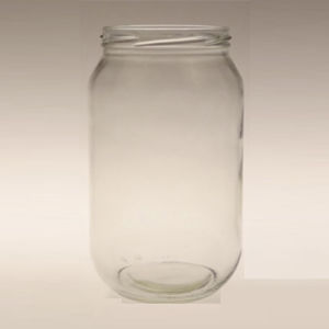 Glass Food Jar (XG1000-6831), Glass Food Container pictures & photos