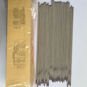 Mild Steel Arc Welding Electrode Aws E7018 pictures & photos