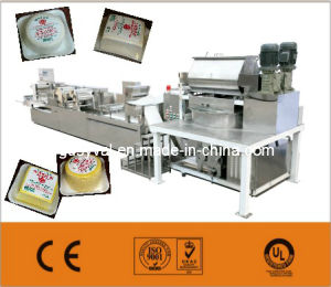 Us Egg Roll Wrapper Production Line