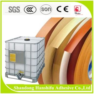 Water Based Emulsion PVC Edge Banding Glue pictures & photos