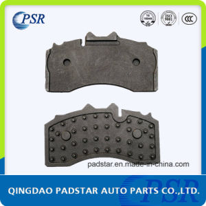 Wva29228 BPW Brake Pad Backing Plate China Supplier pictures & photos