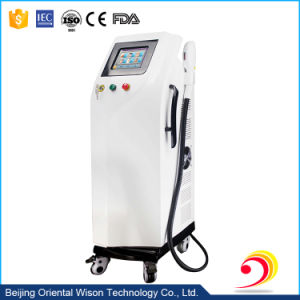 Stationary IPL Shr Hair Removal Machine for Clinics pictures & photos