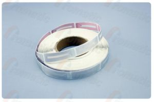 RF Transparent Soft Label PT428 (20*70mm)