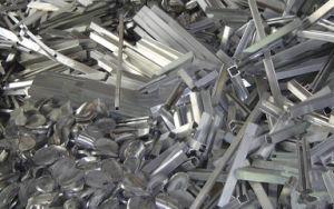 Aluminum Scrap pictures & photos