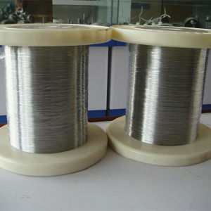 Bright Finish Stainless Steel Spring Wire pictures & photos