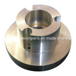 OEM Customized High Precision CNC Machining Parts