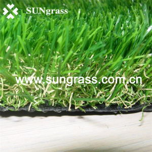 Garden Landscape Synthetic Grass (SUNQ-HY00054) pictures & photos